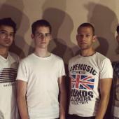 Codebuild csapat