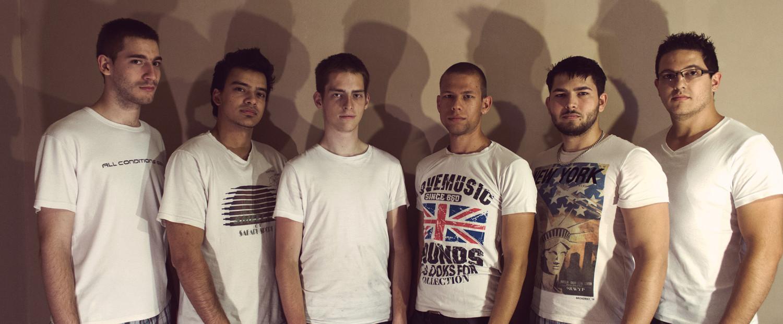 Codebuild csapat kép