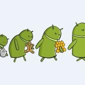 Mobil alkalmazás fejlesztés Android