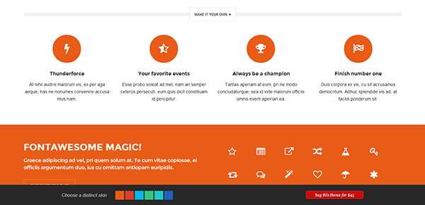 színelmélet, színelméleti alapok,narancssárga szín kombináció, narancssárga szín